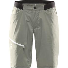 Haglöfs L.I.M Fuse Shorts Women beige